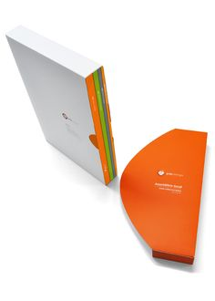GALP Annual Report 2010 by Nuno Magro, via Behance
