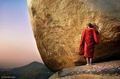 David Lazar Captures Amazing Photos Of The Golden Land – Myanmar | Bored Panda