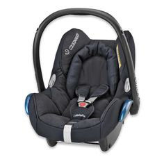 car seats maxi cosi cabriobfix 13 total black