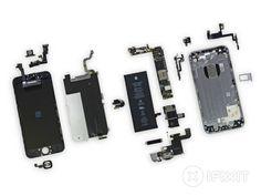 iPhone 7 tendrá procesadores de Intel y Qualcomm [Rumor]