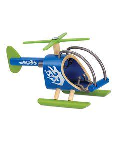 Hape Toys, E-Copter