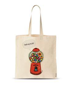 Rude funny Tote Bag cool bag market Tote bag Shoulder by store365 Custom  Bags 1952857cdce81