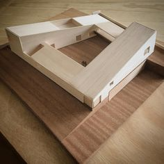 "nexttoparchitects: ""#nextarch by @chavomacias #next_top_architects Casa en Rancho Contento (Macías Peredo) """