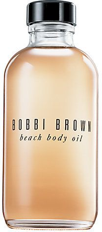 Bobbi Brown Beach Body Oil / Get ready for a summer body with this on ShopStyle