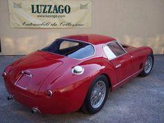 alfa romeo classic cars jigsaw #VolkswagonClassiccars