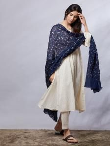 """Search Results for """"Bandhani """" Simple Kurta Designs, Kurta Designs Women, Stylish Dress Designs, Designs For Dresses, Stylish Dresses, Indian Attire, Indian Outfits, Ethnic Outfits, Indian Wear"""