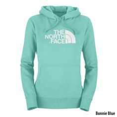 The North Face Womens Half Dome Hoodie - Gander Mountain