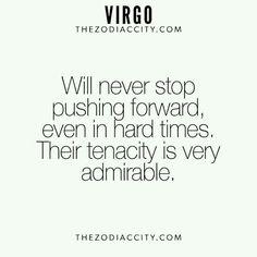 So true no matter what! Virgo And Sagittarius, Virgo Traits, Virgo Horoscope, Astrology, Gemini Woman, Virgo Memes, Virgo Quotes, Life Quotes, Virgo Description