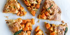 65 Ways To Eat Butternut Squash