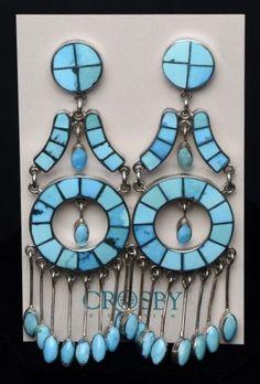 federico jimenez jewelry - Federico is from Santa Monica California, he produces beautiful Turquoise Jewelry predominately in Mexico. Great Job!