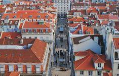 Lizbona - najpiękniejsze widoki   Mama said be cool - blog podróżniczy Best Blogs, Cool Stuff, Sayings, Fun, Travel, Elevator, Skinny, Cool Things, Voyage