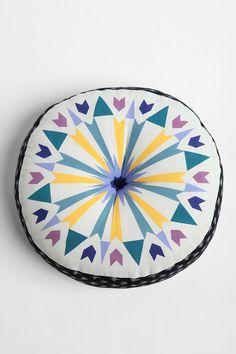 Mociun Mandala Pillow  #UrbanOutfitters