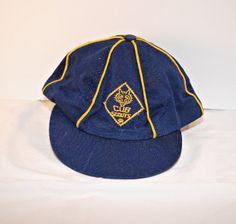 Cub Scout Caps