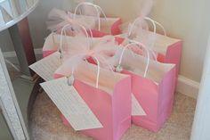 Bridal Shower Game Ideas - Pass the Present    http://www.beau-coup.com/blog/bridal-showers/top-20-unique-bridal-shower-games
