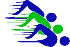 Image result for swimming logo