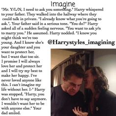 My heart hurts...