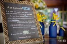 Casamento real e econômico | Fernanda e Rodrigo | Casando Sem Grana