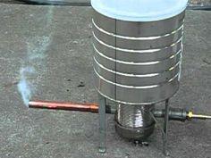 straight injector high nozzle smoke generator smoker. Black Bedroom Furniture Sets. Home Design Ideas