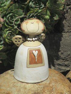 Anděl+zvonek+Zvonek+z+andílka+v+cca+15cm