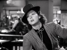 Rosalind Russell (His Girl Friday) – Best Actress of 1940