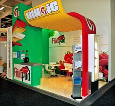 Magic -Fruitlogistica 2013