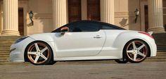 Peugeot, Old Pug, Honda Civic Coupe, Funky Design, Custom Wheels, Expensive Cars, Dream Garage, Amazing Cars, Mazda