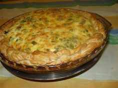 Looking for a Recipe or Restaurant? Find easy food recipes for everything from Chicken to Cake. Find Restaurants, be it Sushi, Chinese, Italian or just good old South African. Quiche Recipes, Tart Recipes, Fish Recipes, Seafood Recipes, Dessert Recipes, Yummy Recipes, Desserts, Kos, Ma Baker