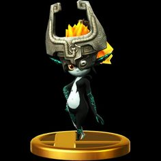 Midna trophy