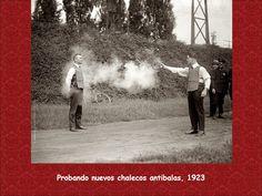 FOTOS CURIOSÍSSIMAS DO PASSADO