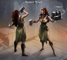 Tavern Clothes - The Elder Scrolls Wiki