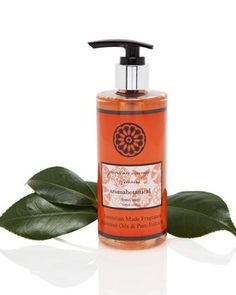 300ml Hand Soap New Fragrances, Scented Candles, Soap, Personal Care, Orange, Self Care, Personal Hygiene, Bar Soap, Soaps