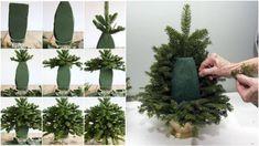 Diy And Crafts, Christmas Crafts, Arts And Crafts, Christmas Stuff, Handmade Decorations, Xmas Decorations, Cadeau Parents, Winter Christmas, Holiday