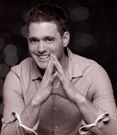 Michael Bublé: Hard to resist this enigmatic crooner.