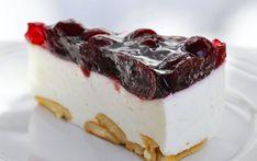 Kinek is lenne kedve ilyen melegben bekapcsolni a sütőt? Bologna, Cake Cookies, Bacon, Cheesecake, Deserts, Food And Drink, Cheesecakes, Postres, Dessert