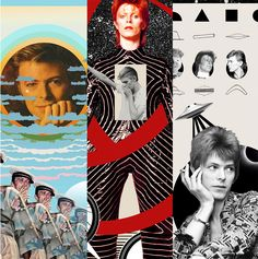 When David Bowie ascended to a higher plane of existence on January 10 of this year, the world exhaled a collective cryof mourning. What followed for most was a nostalgic revisiting of Bowie&#8217…