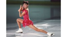 In honor of the upcoming games, we took a look at some iconic olympic beauty. Check it out here!