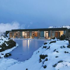 Evenings Are Beautiful At Silica Hotel Bluelagooniceland Silicahotel Iceland Blue Lagoon