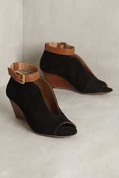 Klub Nico Arya Wedges - anthropologie.com #anthrofave