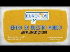 Descubre Eurocios Freetime S.L ¡Entra en nuestro mundo! Conoce nuestra página Subasta de Ocio (http://www.subastadeocio.es/) ganadora de los Ecommerce Awards 2013 como mejor web online de Cultura y Ocio.