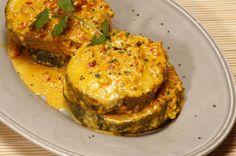 Receita de Pescada à indiana. Descubra como cozinhar Pescada à indiana de maneira prática e deliciosa com a Teleculinaria!