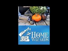 Home Project Ideas for Fall - Cindy Dole and Eric Stromer (The Home Wizards) Come up with all kinds of must-do fall project ideas for your home- prepare for the holidays early! For more tips and ideas check out our Home Wizards show and all kinds of Home and Life improvement content here: www.YourHomeWizards.com