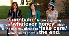 MTV's Awkward ✨ Sure babe
