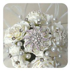 Posy bouquet (small)