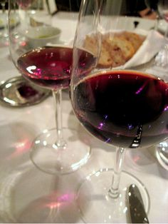 Of course, table wines are more fragile than fortified wines and holding them back for 100 years would just be crazy. There are however plenty of producers who hold them for 10 years.     Read more: http://www.snooth.com/articles/extreme-wines-aging-edition/#ixzz1uVhTCaNq