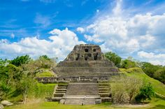 Best Mayan Ruins to Visit in Belize | Top Mayan Ruins in Belize
