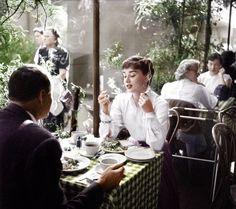 Audrey Hepburn 1962