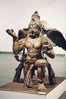 Garuda - Wikipedia, la enciclopedia libre