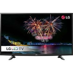 """49LH5100   49"""" LG LED TV with Freeview   LED TV   ao.com"""