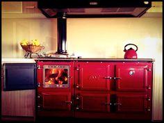 Esse küchenofen ~ Esse plus white wood burning range cooker esse range cookers