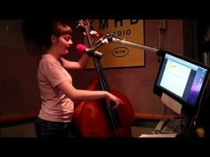 Kate Davis - 'Blues in the Night' - on Bright Moments! with Lynn Darroch, KMHD Blues In The Night, Kate Davis, Music Videos, The Incredibles, In This Moment, Bright, Bass, Youtube, Youtubers